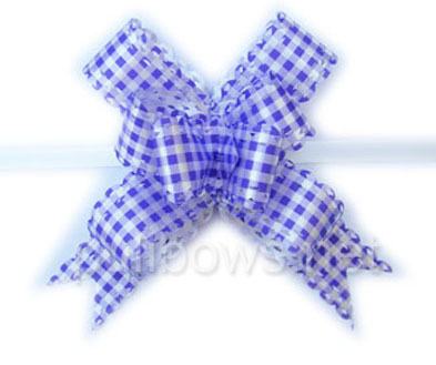 Butterfly bow BFB-001